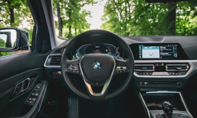 BMW 330E The New Model Of BMW | let's Have A Look