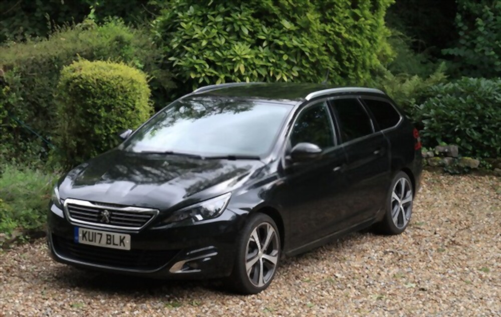 New Car Peugeot 308 2021| New Experience